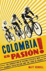 Columbia es pasiòn!