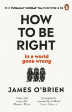 How to be right in a world gone wrong bookcover