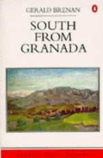 Book cover for South from Granada