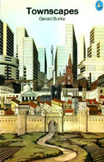 Book cover for Townscapes