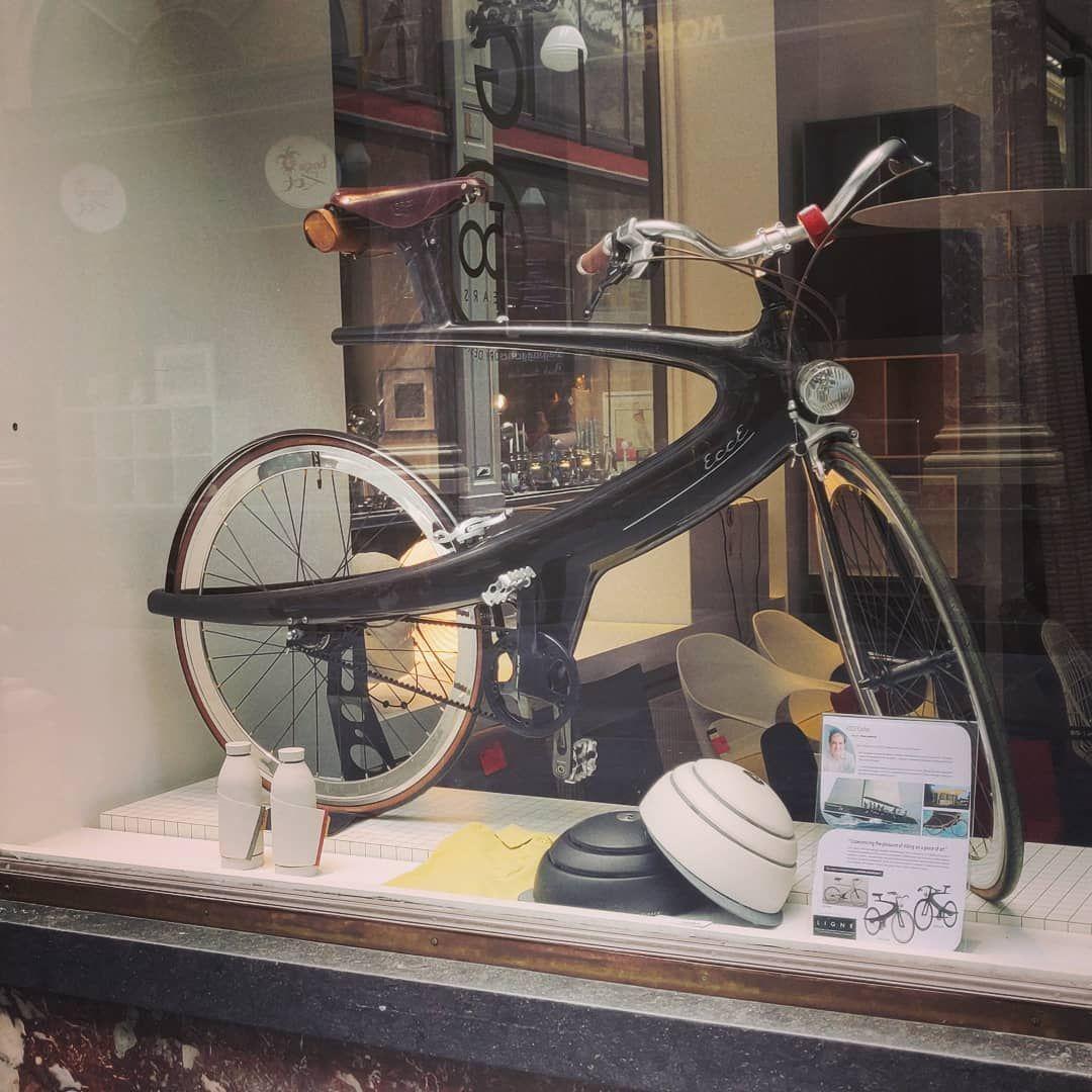 Designer bikes